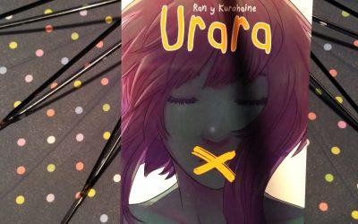 Urara, de Ran y Kurohaine