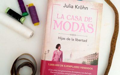 La casa de modas de Julia Kröhn