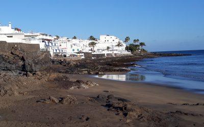Pandemia desde Lanzarote
