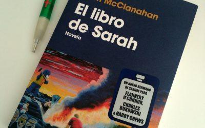 El libro de Sarah de Scott McClanahan