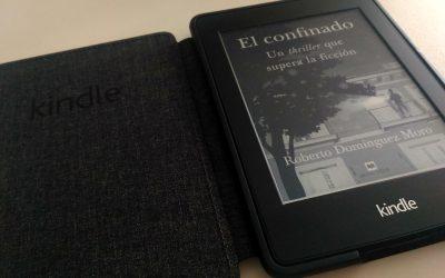 El confinado de Roberto Domínguez Moro
