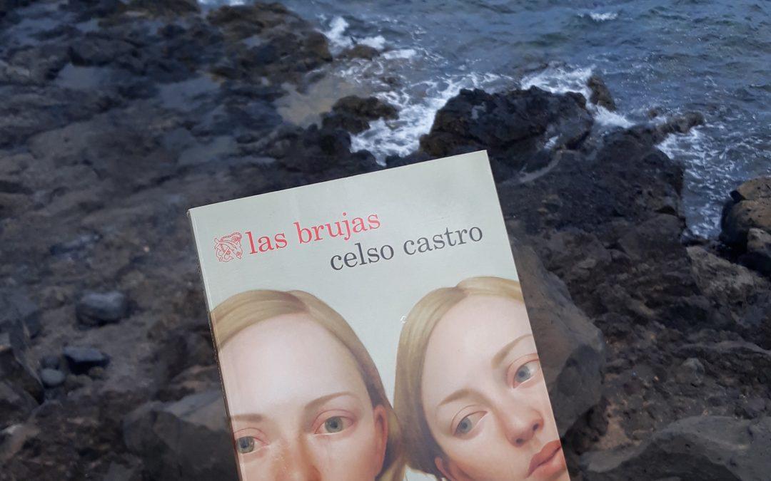Las brujas de Celso Castro