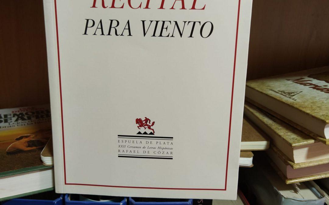 Recital para viento de David Donatti