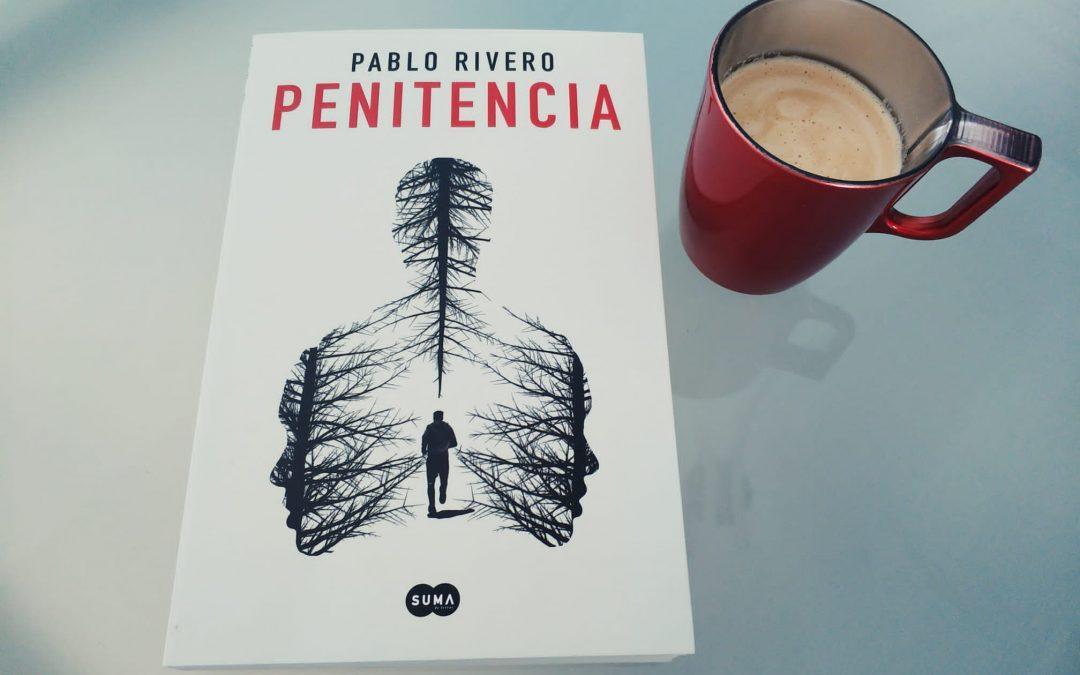 Penitencia de Pablo Rivero