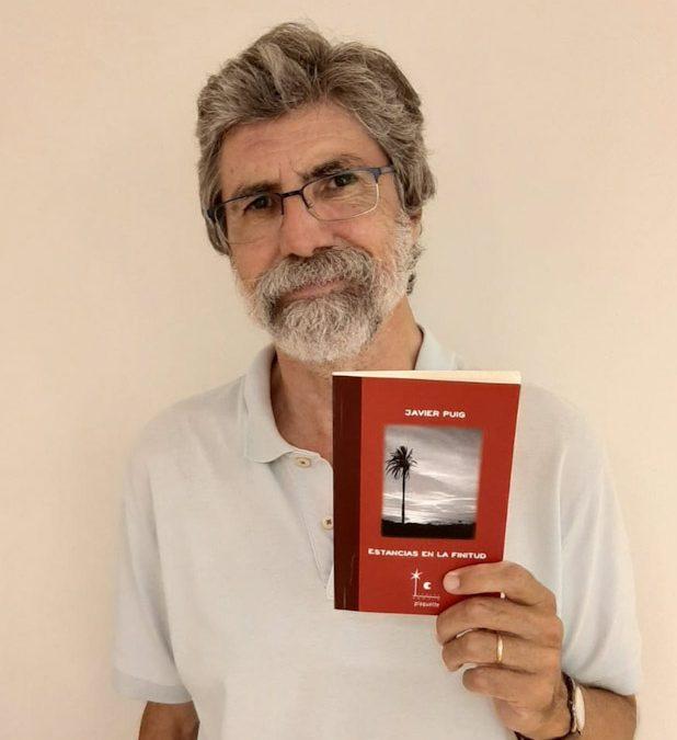 Estancias en la finitud de Javier Puig