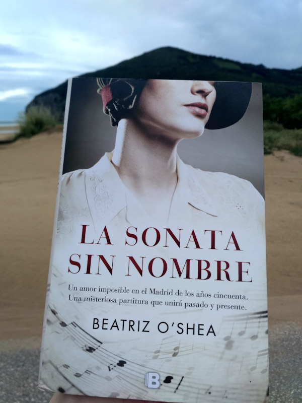 La sonata sin nombre de Beatriz O'Shea
