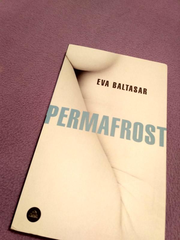 Permafrost de Eva Baltasar