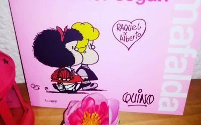 El amor según Mafalda de Quino