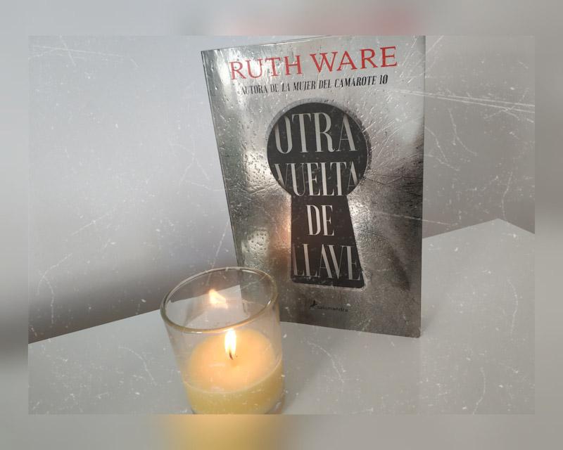 Otra vuelta de llave de Ruth Ware