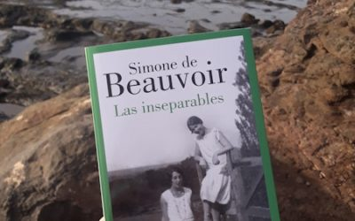 Las inseparables de Simone de Beauvoir