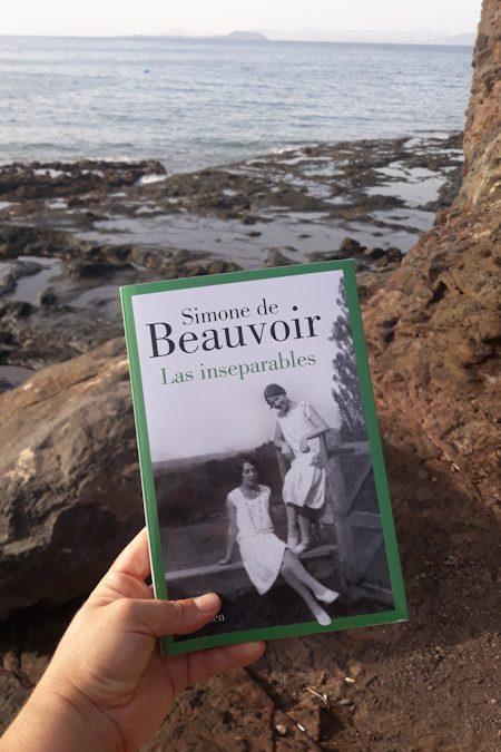 Las inseparables de Simone de Beauvoir