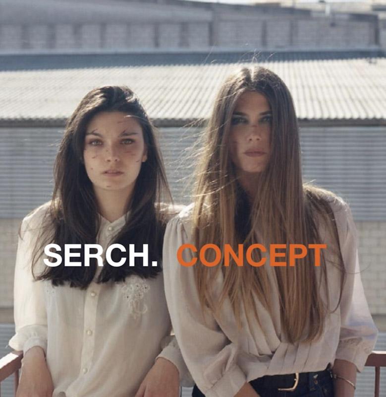 Serch y su Concept