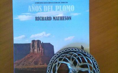 Diarios de los años del plomo de Richard Matheson