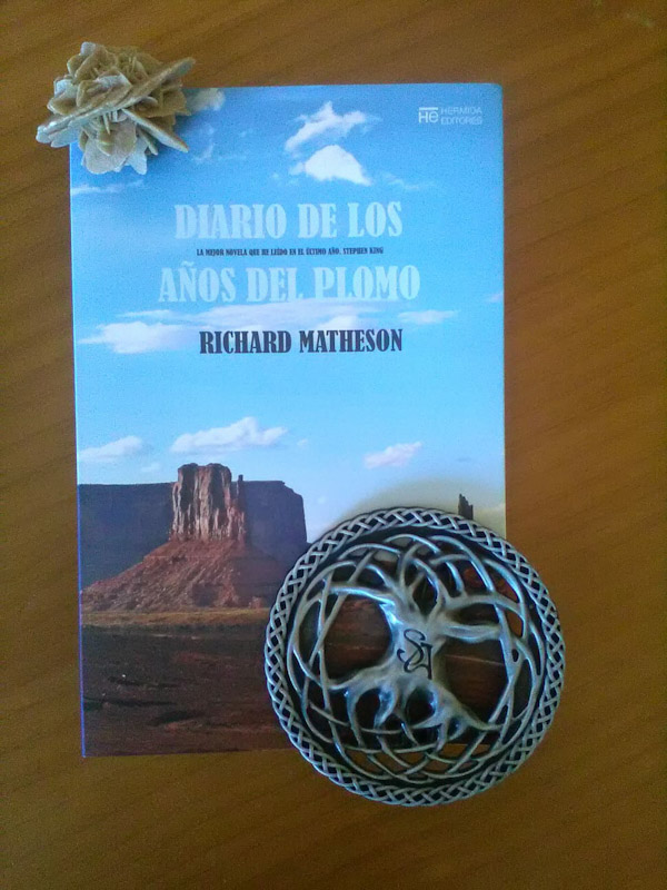 Diarios de los años del plomo – Richard Matheson