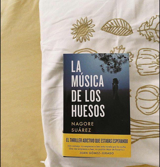 La música de los huesos de Nagore Suárez