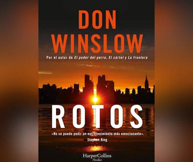 ROTOS de Don Winslon