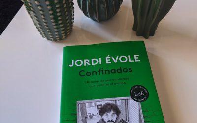 Confinados de Jordi Évole