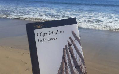 La forastera de Olga Merino