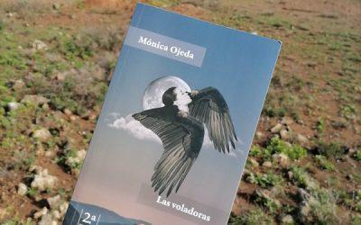 Las voladoras de Mónica Ojeda