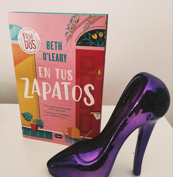En tus zapatos de Beth O´leary