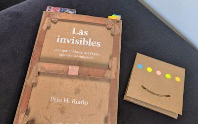 Las invisibles de Peio H. Riaño