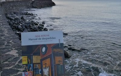 Manual de despedidas de Jana Beňová