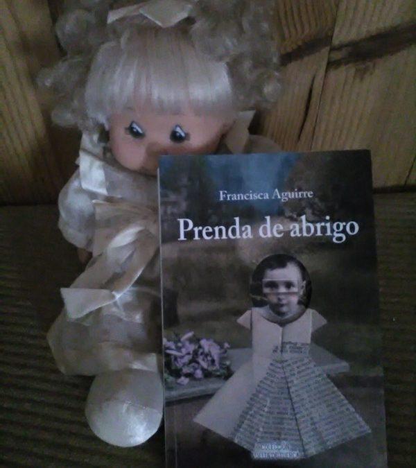 Prenda de abrigo de Francisca Aguirre