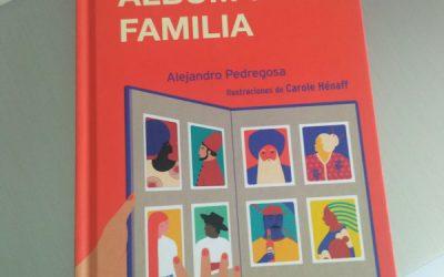 Álbum de familia de Alejandro Pedregosa