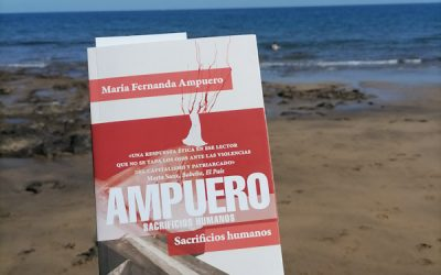 Sacrificios humanos de María Fernanda Ampuero