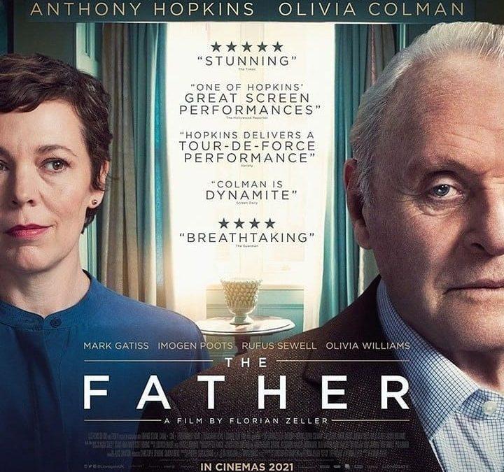 The father (El padre) de Florian Zeller