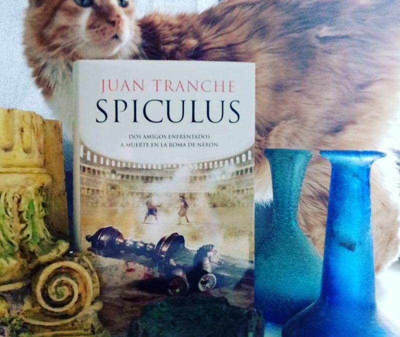 Spiculus de Juan Tranche