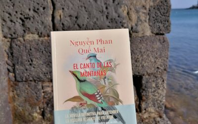 """""""El canto de las montañas"""" de Nguyên Phan Quê' Mai"""