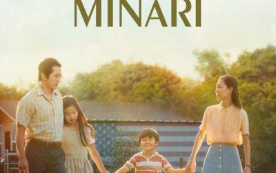 Minari. Historia de mi familia de Lee Isaac Chung