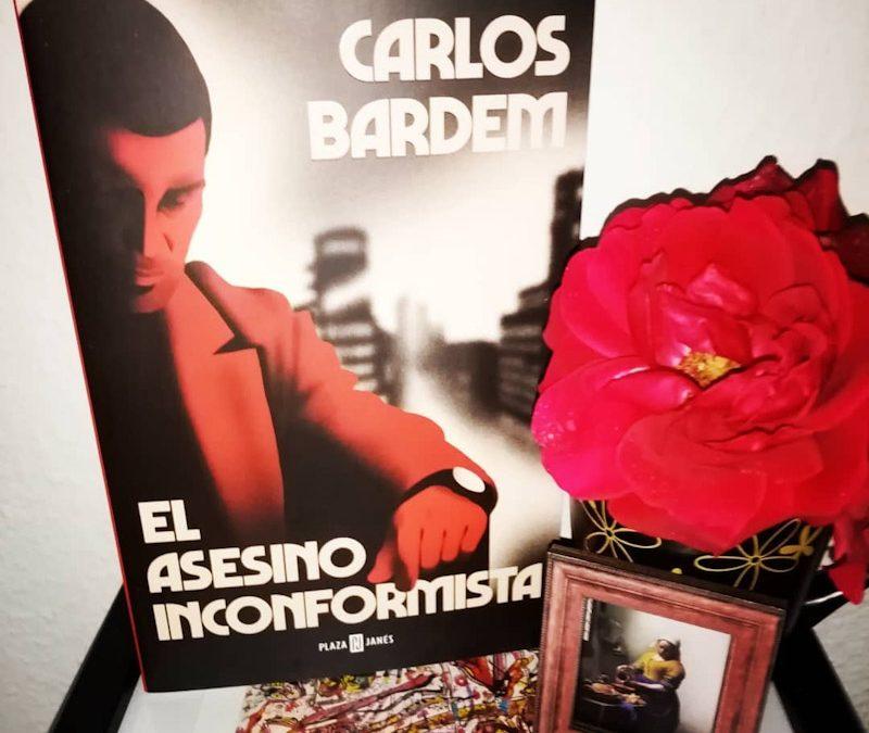El asesino inconformista de Carlos Bardem