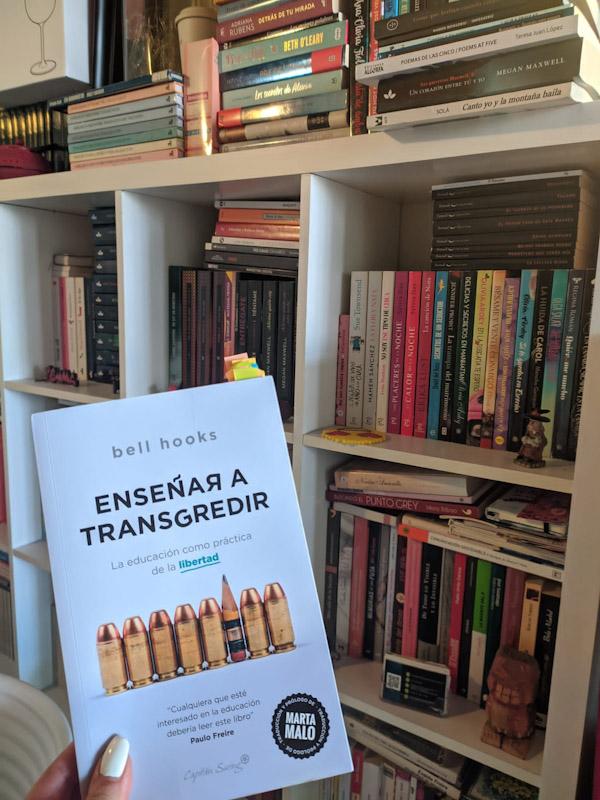 Enseñar a Transgredir: Una pedagogía comprometida