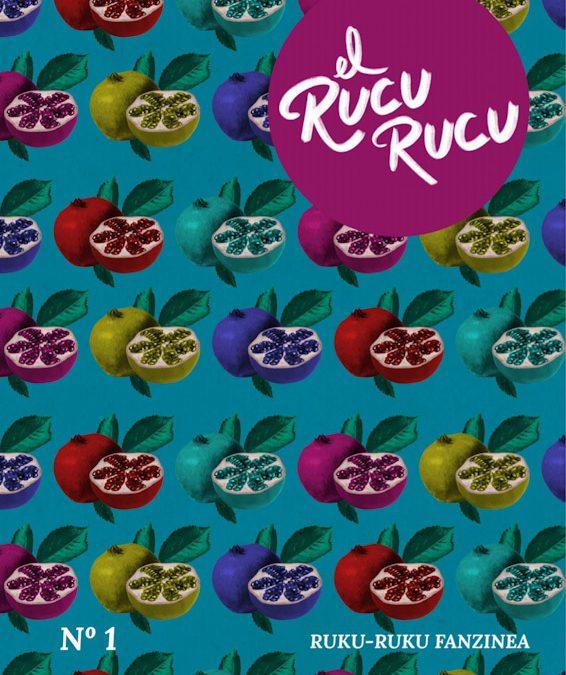 Ruku-Ruku Fanzinea Nº1 de Varias autoras