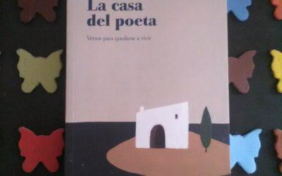 La casa del poeta. Versos para quedarse a vivir de VV.AA.