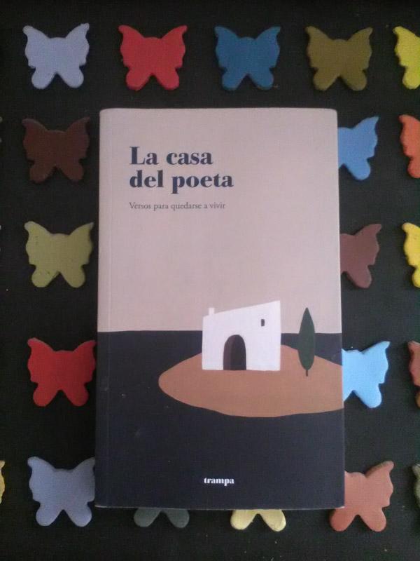 La casa del poeta. Versos para quedarse a vivir – VV.AA.